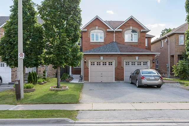 7208 Frontier Rdge, Mississauga, ON L5N 7R2