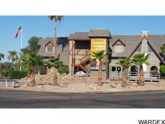 1519 Queens Bay, Lake Havasu City, AZ 86403