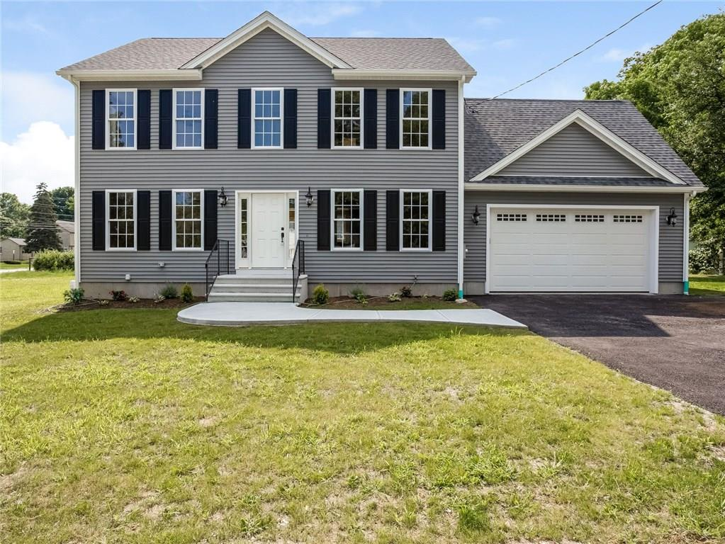 1 College LANE, Barrington, RI 02806
