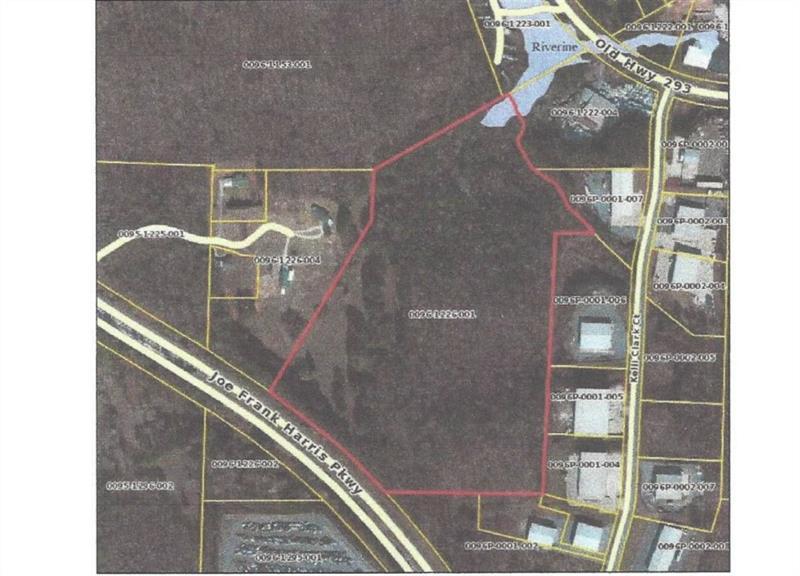 152 Joe Frank Harris Parkway, Cartersville, GA 30120