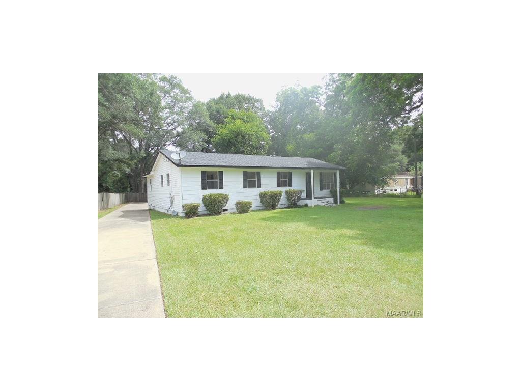 4111 Oliver Drive, Millbrook, AL 36054