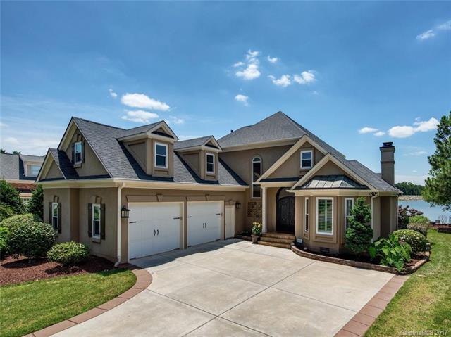 16215 Sasanoa Drive, Cornelius, NC 28031