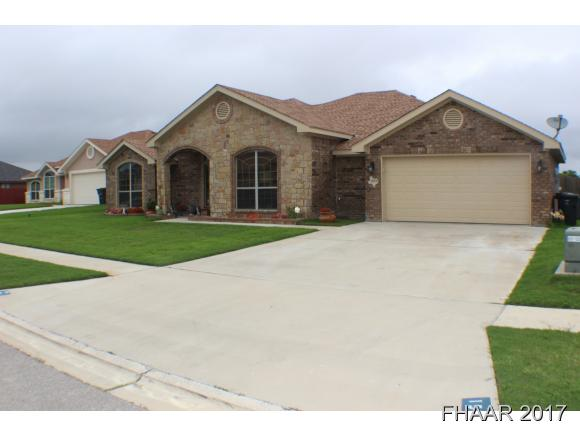 1509 Excel Drive, Killeen, TX 76542