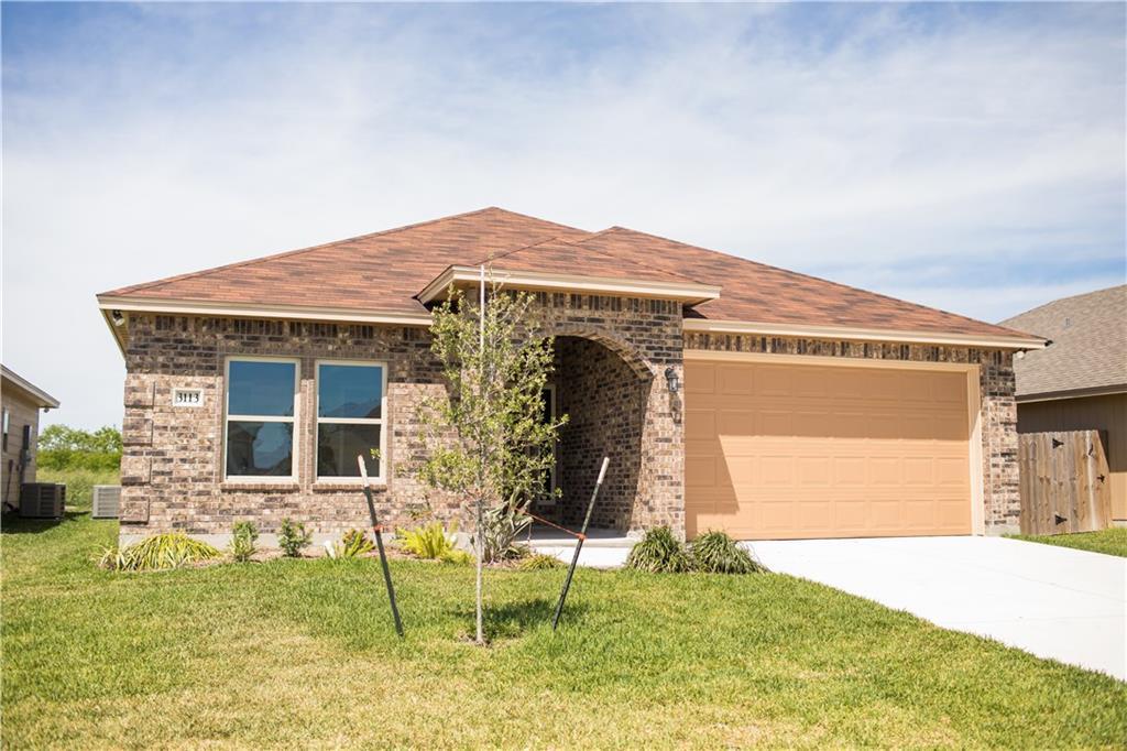 3113 Wood Creek, Corpus Christi, TX 78410