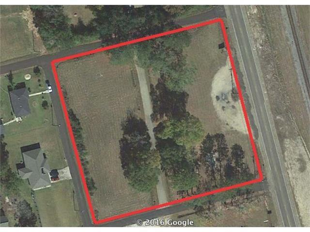 LOT 1 HIGHWAY 51 None, TICKFAW, LA 70466