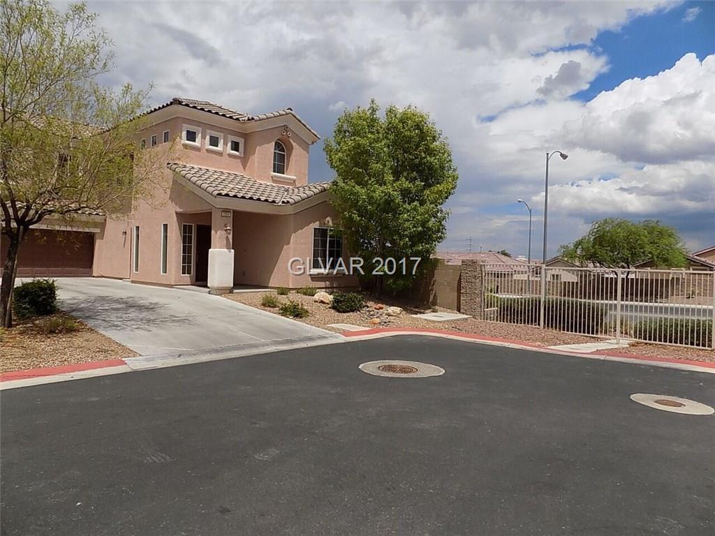 5504 MARKLEY Avenue, Las Vegas, NV 89141