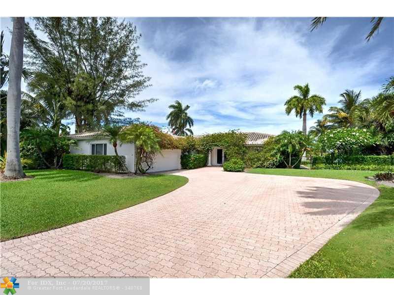 2950 NE 23rd St, Pompano Beach, FL 33062