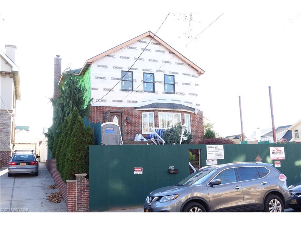 1022 79 ST Street, Brooklyn, NY 11228