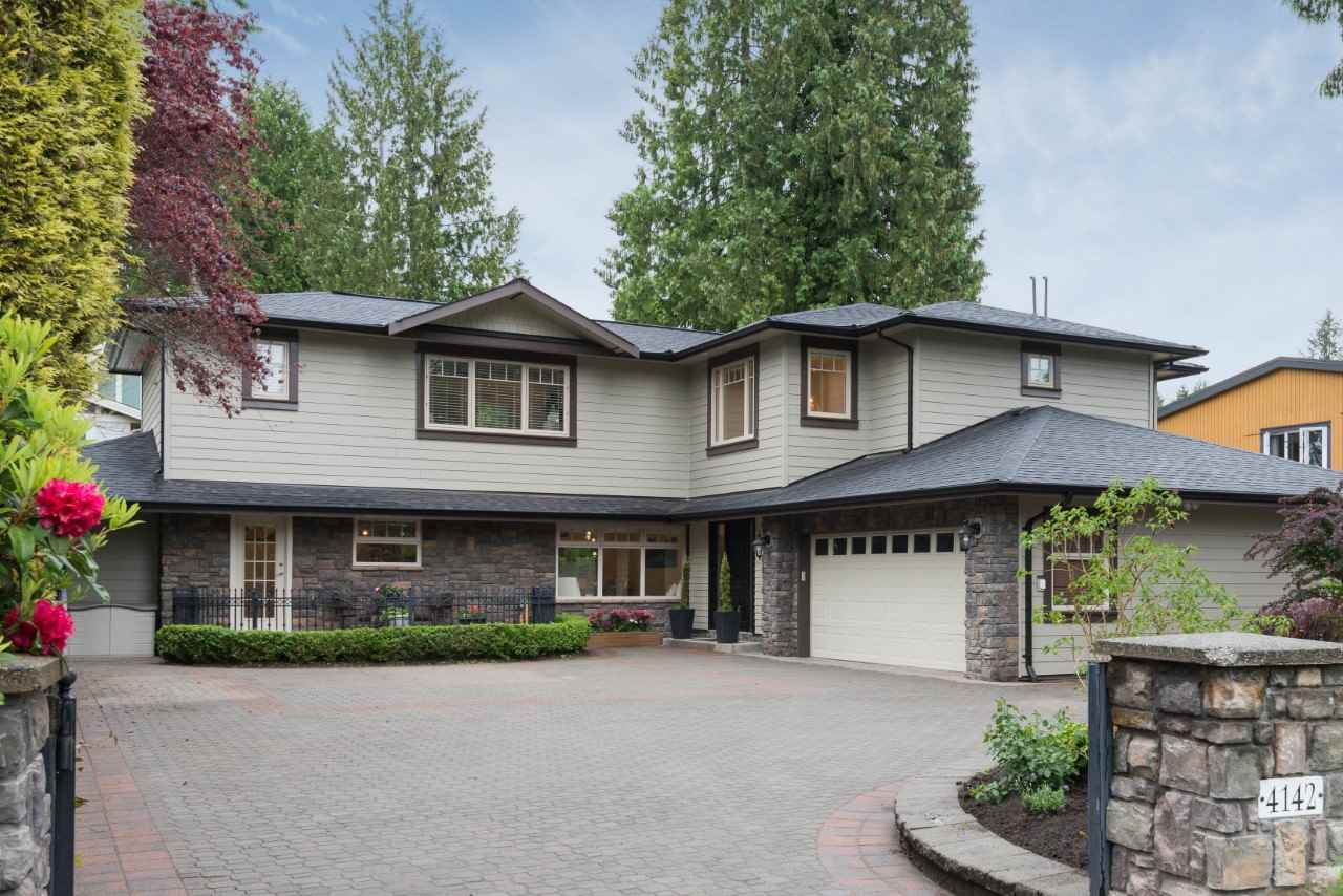 4142 PELLY ROAD, North Vancouver, BC V7R 4A9