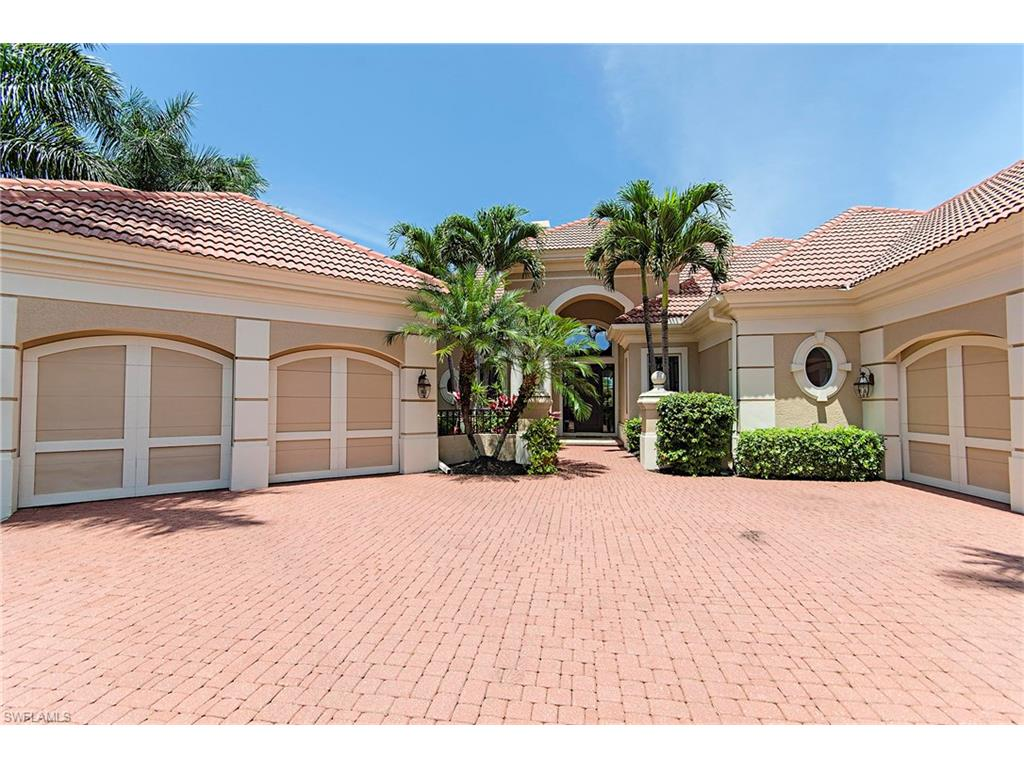 4060 Arrowwood CT, BONITA SPRINGS, FL 34134