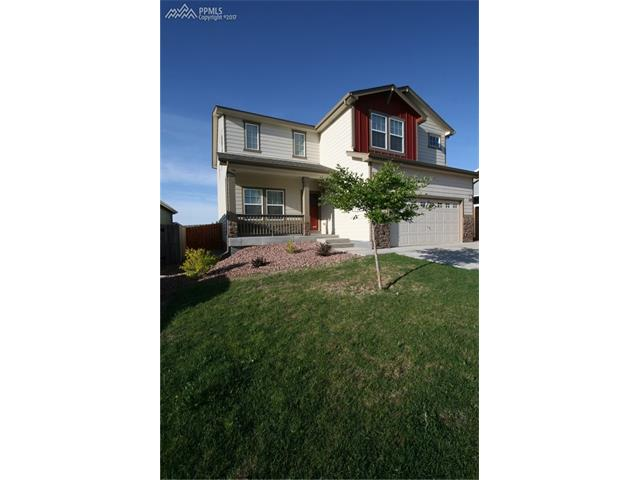 7317 Willow Pines Place, Fountain, CO 80817