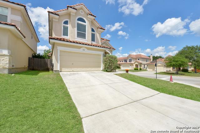 1155 PINNACLE FLS, San Antonio, TX 78260