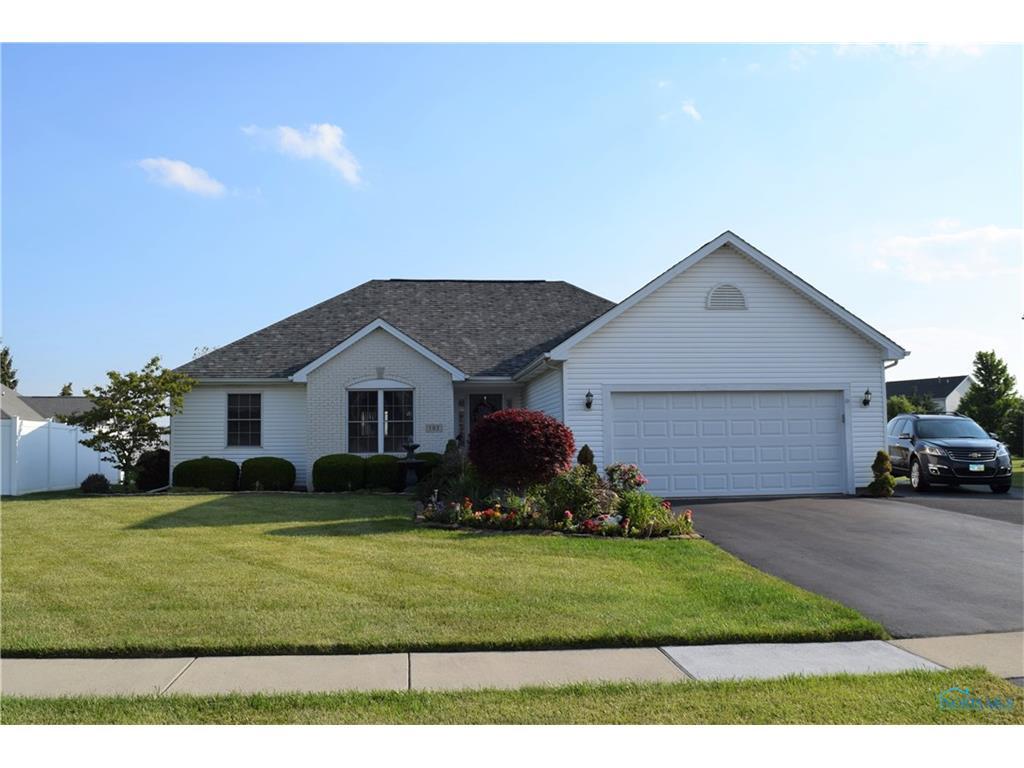 103 E Greenwood Drive, Haskins, OH 43525