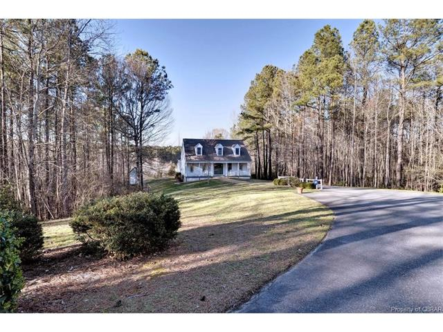 17570 Stage Road, New Kent, VA 23089