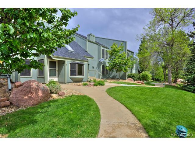 68 Benthaven Place, Boulder, CO 80305