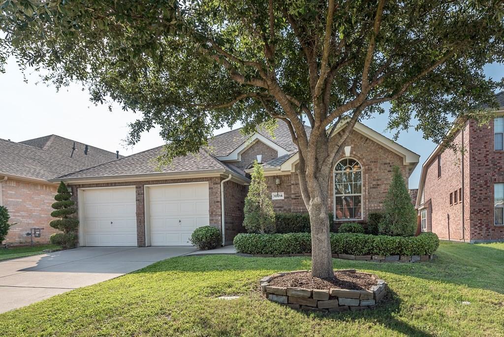 10014 Links Fairway Drive, Rowlett, TX 75089