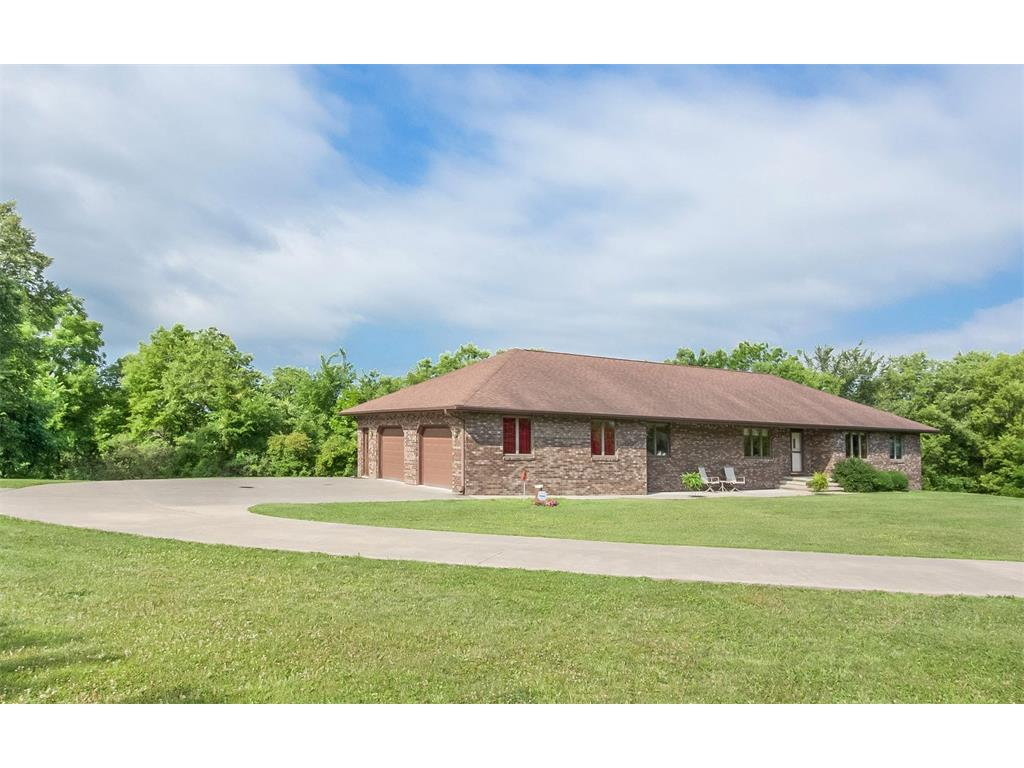 3564 County Home Road, Toddville, IA 52341
