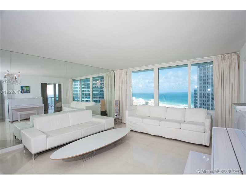 400 S Pointe Dr 2106, Miami Beach, FL 33139