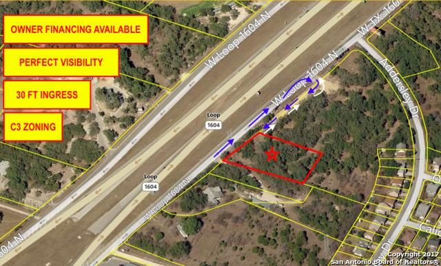 10706 W TX-1604-LOOP N, San Antonio, TX 78254