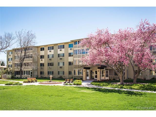 9625 E Center Avenue 9B, Denver, CO 80247