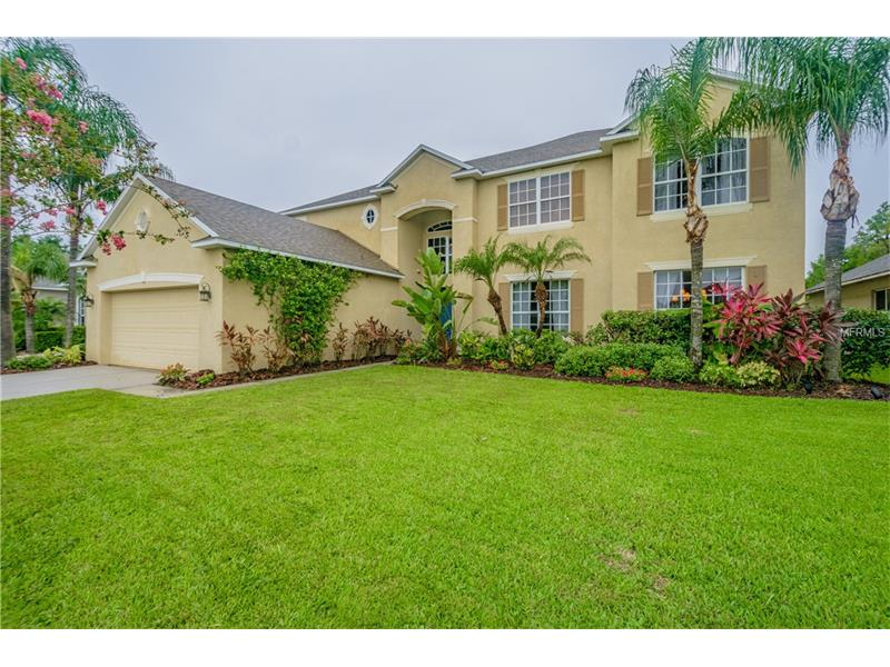 26626 SHOREGRASS DRIVE, WESLEY CHAPEL, FL 33544