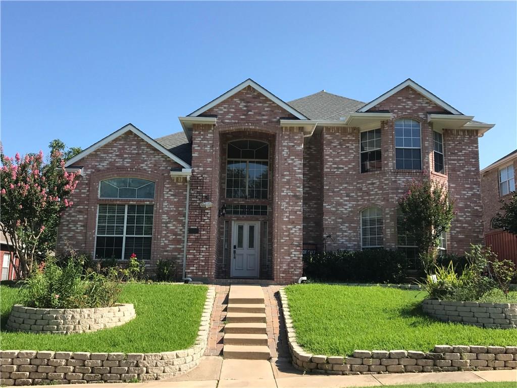 708 Post Oak Drive, Coppell, TX 75019