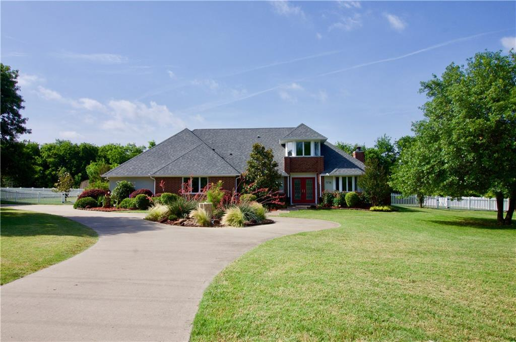 3774 Preston Hills Circle, Celina, TX 75009