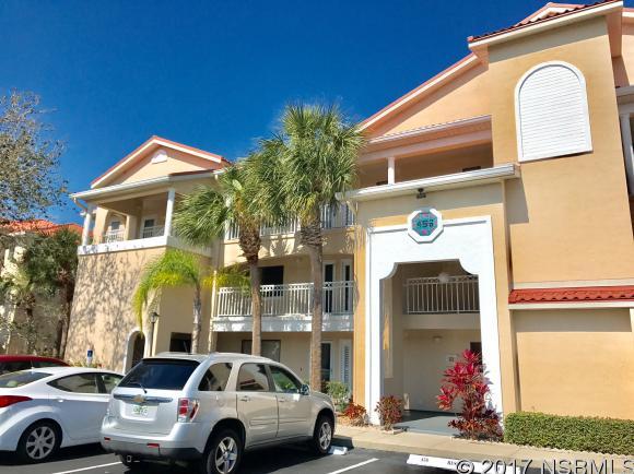 456 BOUCHELLE DR 101, New Smyrna Beach, FL 32169