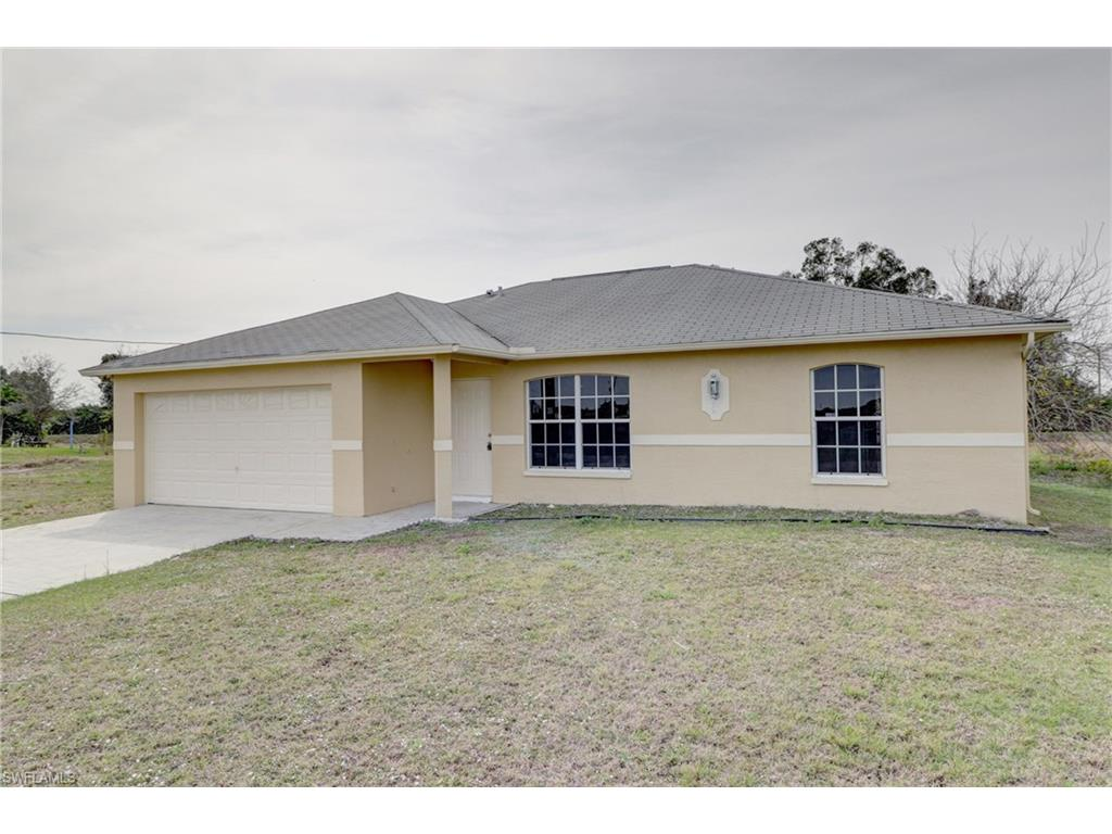 126 Preston ST, LEHIGH ACRES, FL 33974