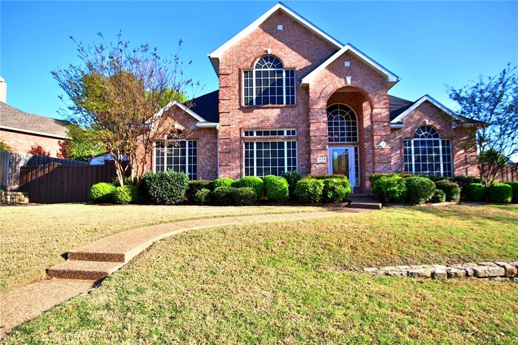 1803 Lake Breeze Drive, Rockwall, TX 75087