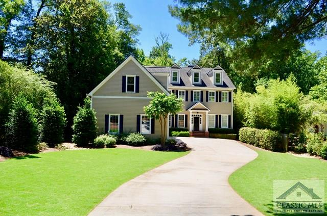 395 Milledge Circle, Athens, GA 30606
