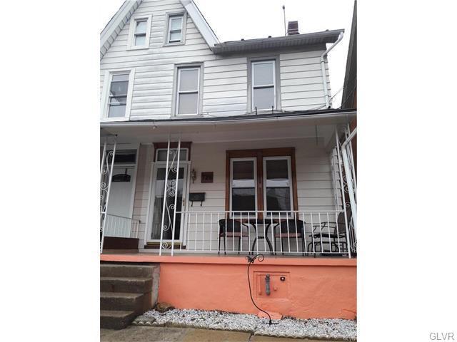726 Pawnee Street, Bethlehem City, PA 18015