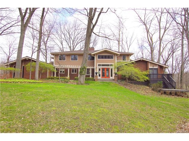 7365 COLD SPRING, West Bloomfield Twp, MI 48334