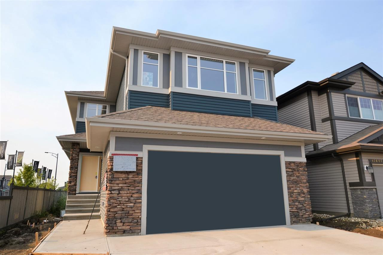 17803 8 Avenue, Edmonton, AB T6W 2S6