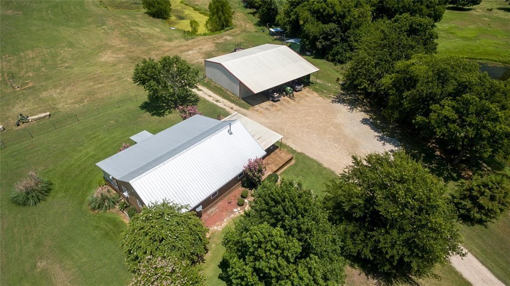 19040 County Road 324, Terrell, TX 75160