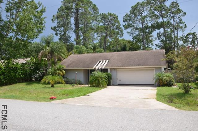44 Belvedere Ln, Palm Coast, FL 32137