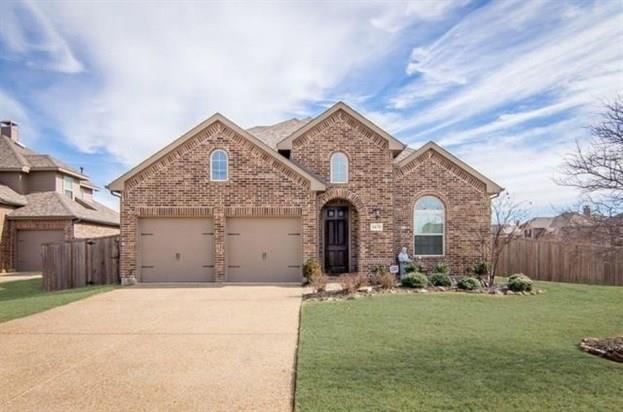 1470 Southern Pines Court, Prosper, TX 75078