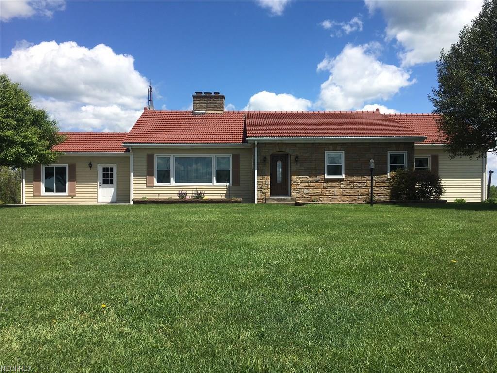 3094 E State Route 60 NE, McConnelsville, OH 43756
