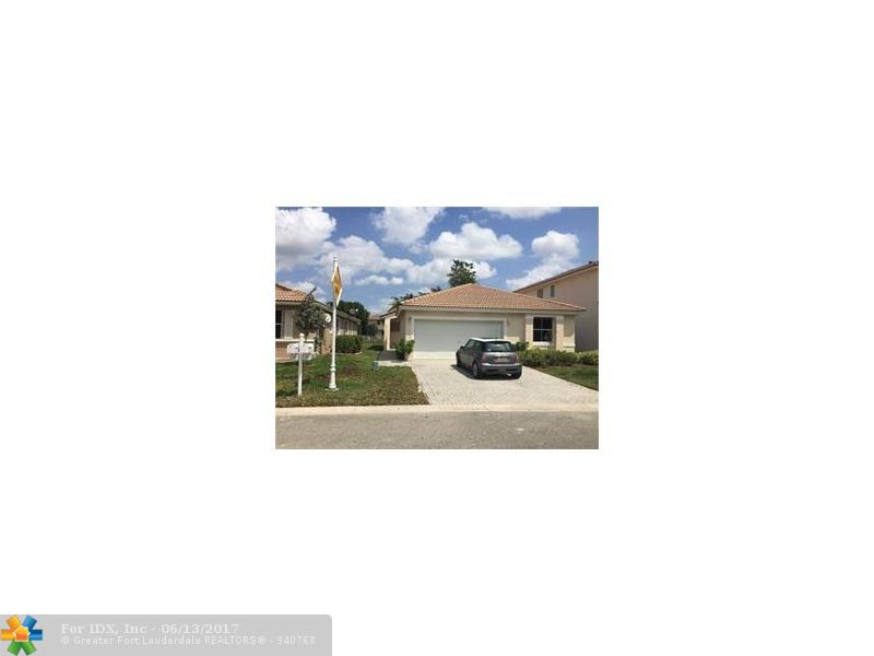5673 NW 121st Ave, Coral Springs, FL 33076