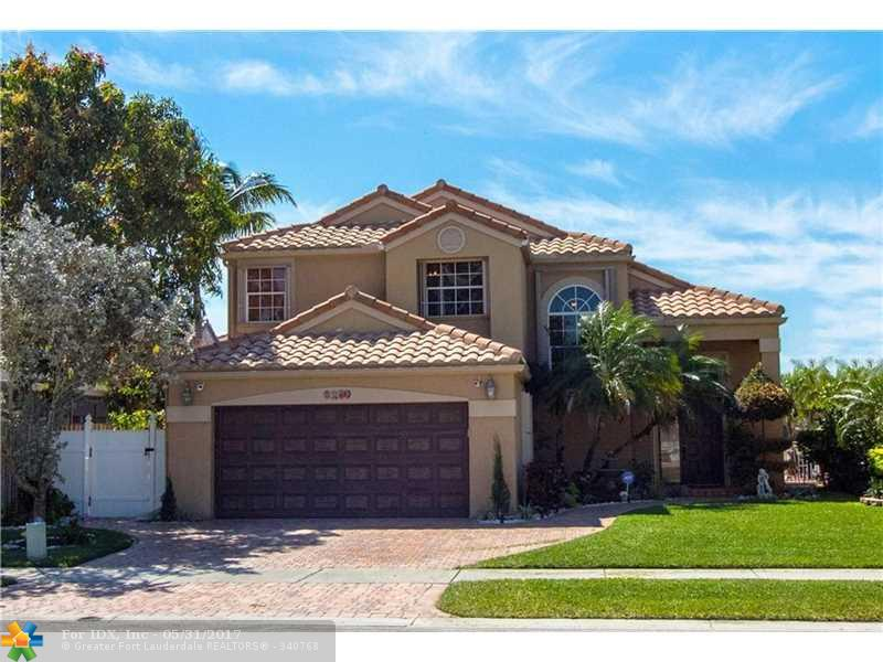 6280 NW 77th Ct, Parkland, FL 33067