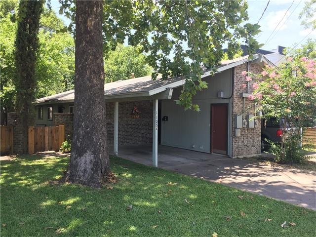 1105 Taulbee Ln #A, Austin, TX 78757