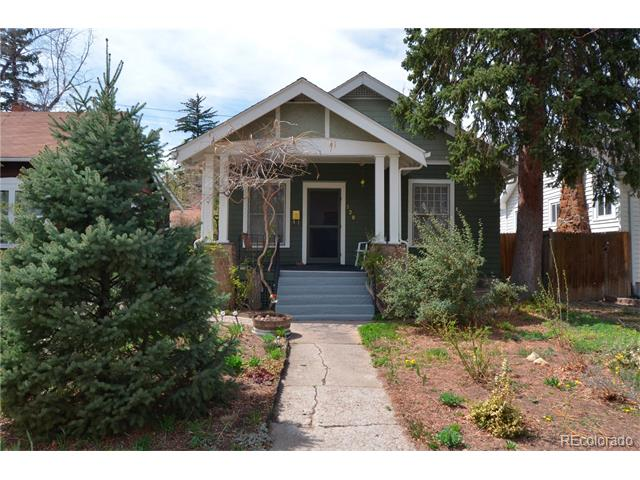 520 N Walnut Street, Colorado Springs, CO 80905