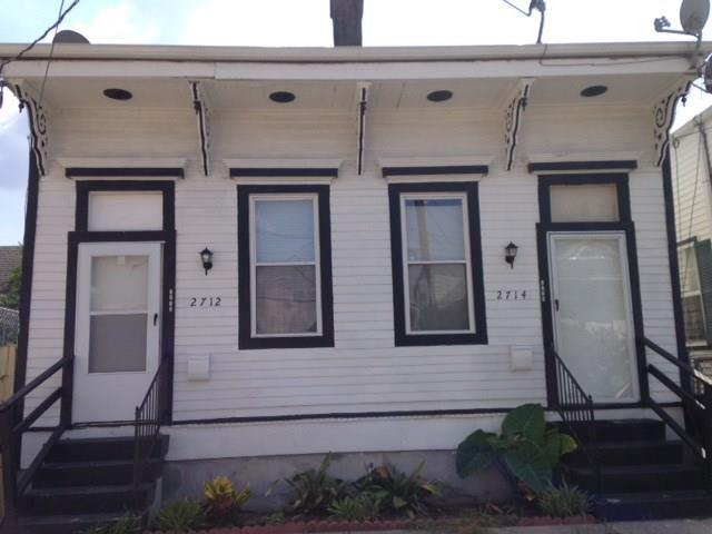 2712 FIRST Street, New Orleans, LA 70113