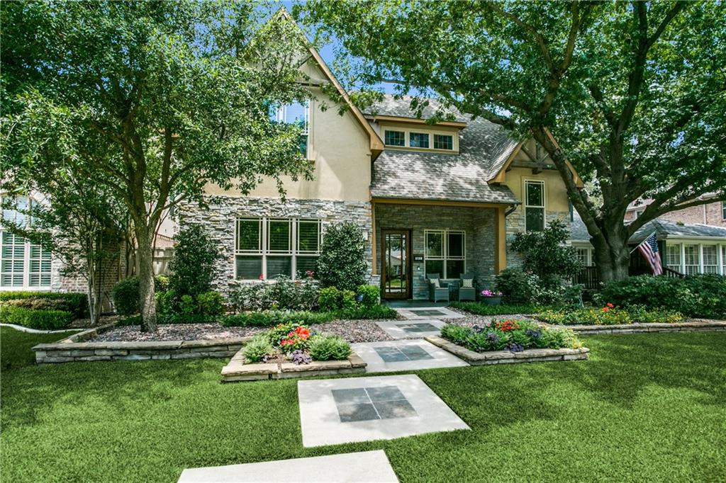 5611 W Hanover Avenue, Dallas, TX 75209