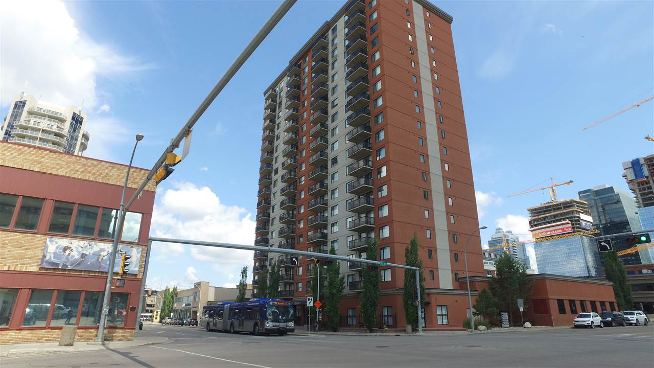 10303 105 Street 301, Edmonton, AB T5J 5G3