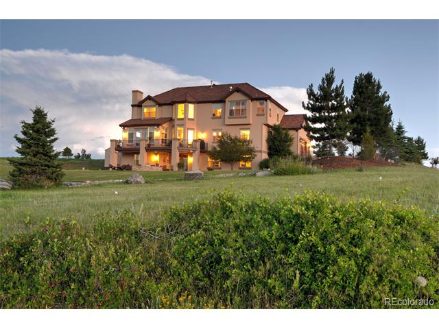 9893 Red Sumac Place, Parker, CO 80138