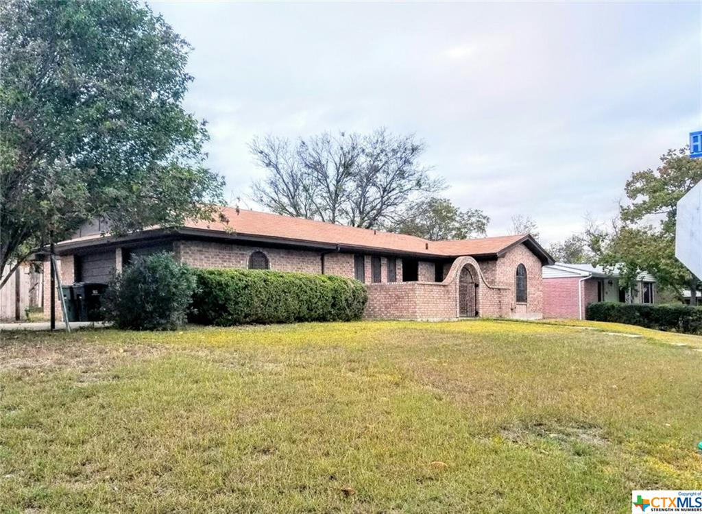 712 S 32nd, Temple, TX 76501