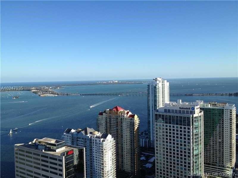 950 Brickell Bay Dr 3609, Miami, FL 33131