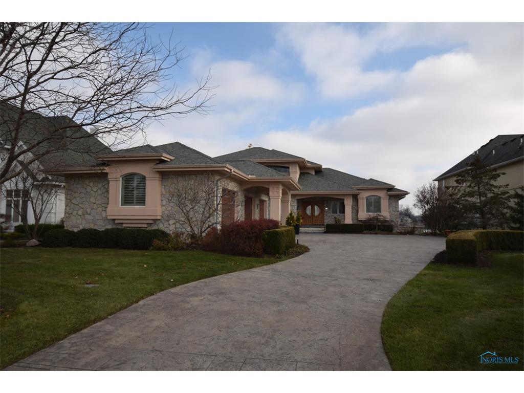 3121 Deep Water Lane, Maumee, OH 43537