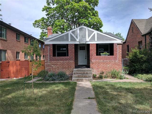 1514 Fairfax Street, Denver, CO 80220